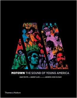 Motown - the Sound of Young America book cover
