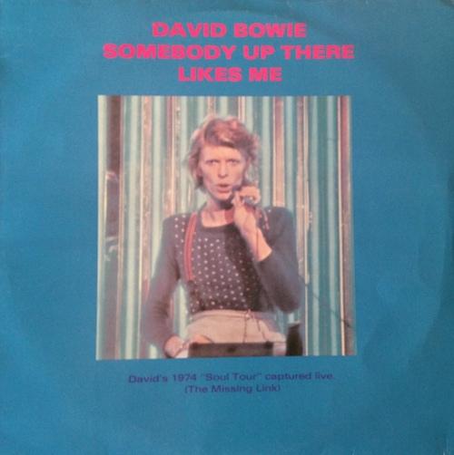 Watch That Man: 10 essential David Bowie bootlegs |