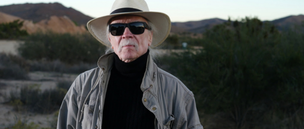 John Carpenter 2016
