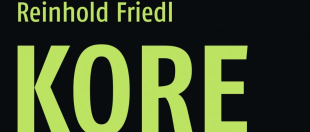 Reinhold Friedl Kore