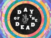 Day of the Dead cover
