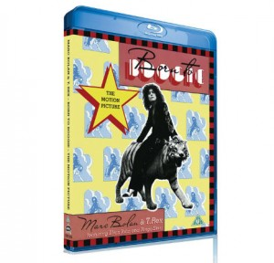 Born To Boogie blu ray