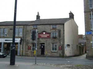 Yorkshire House Lancaster