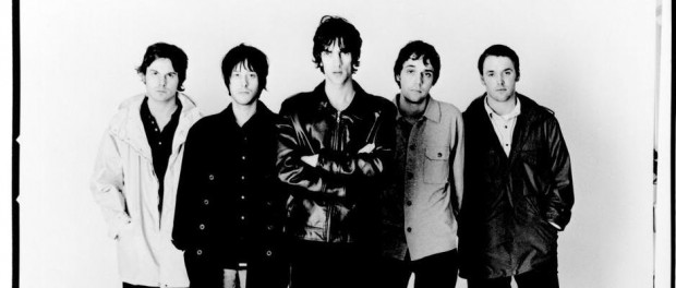 The Verve Re Issue Seminal Albums