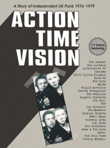 Action Time Vision box