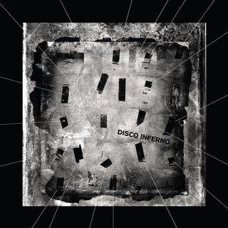 Disco Inferno In Debt LP