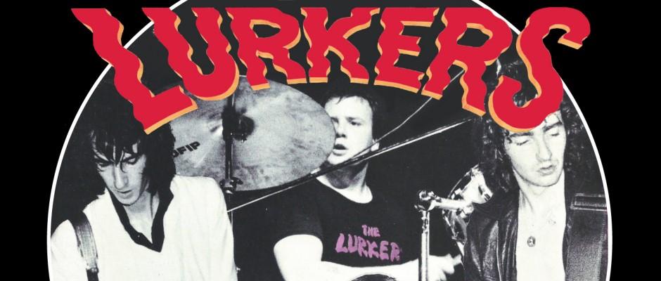 Lurkers box set